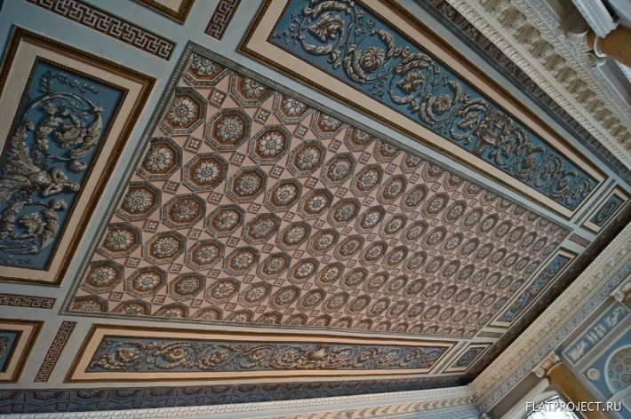 Декор интерьеров Строгановского дворца — фото 42