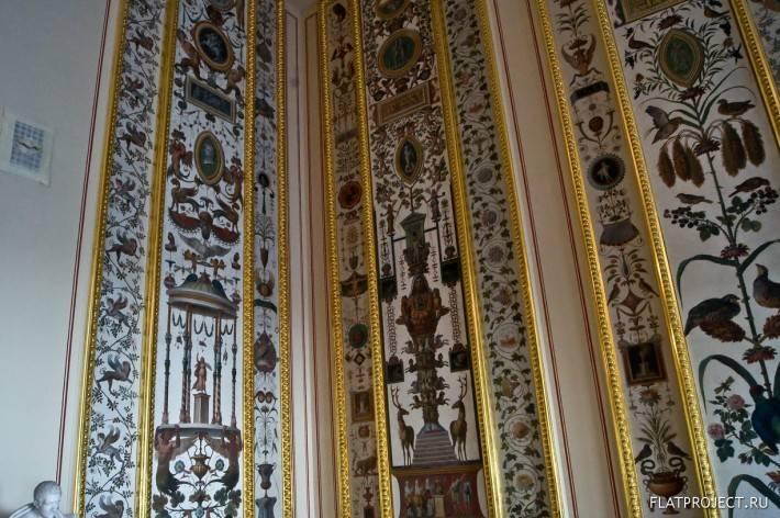 Декор интерьеров Строгановского дворца — фото 32