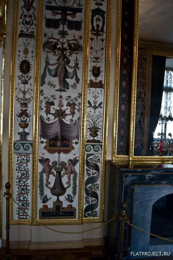 Декор интерьеров Строгановского дворца — фото 27
