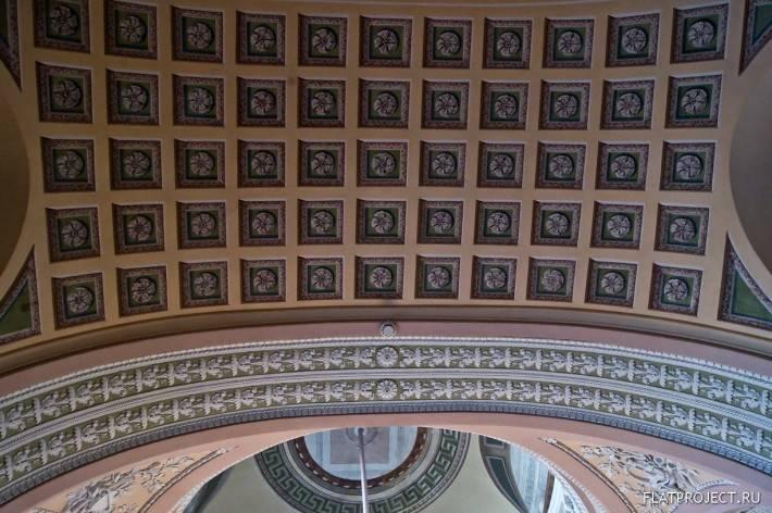 Декор интерьеров Строгановского дворца — фото 19