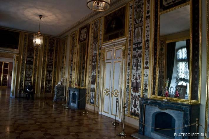 Декор интерьеров Строгановского дворца — фото 2