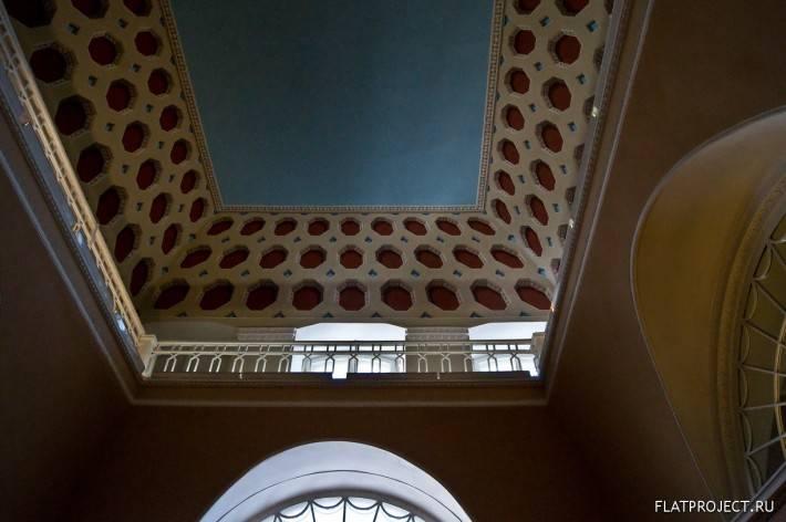Декор интерьеров Строгановского дворца — фото 4