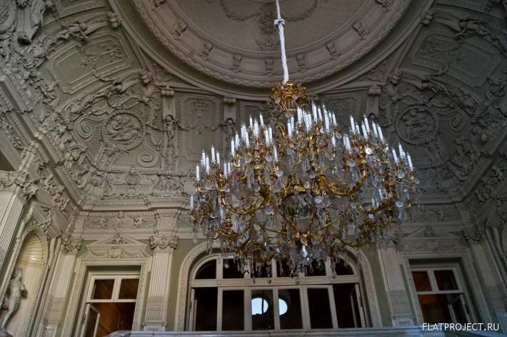 Декор интерьеров Юсуповского дворца — фото 137