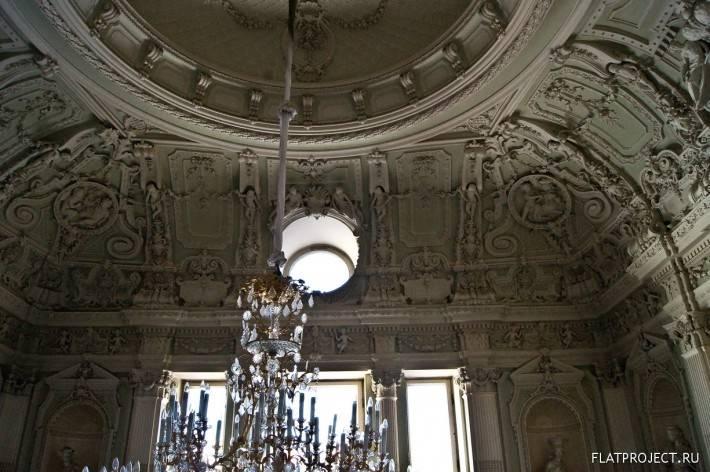 Декор интерьеров Юсуповского дворца — фото 136