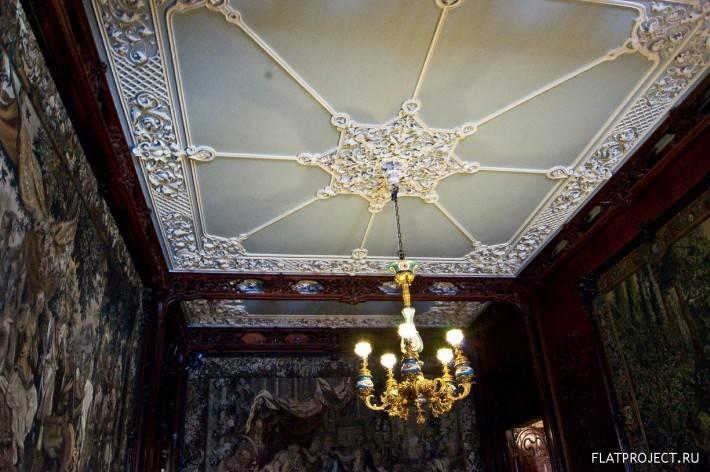 Декор интерьеров Юсуповского дворца — фото 134