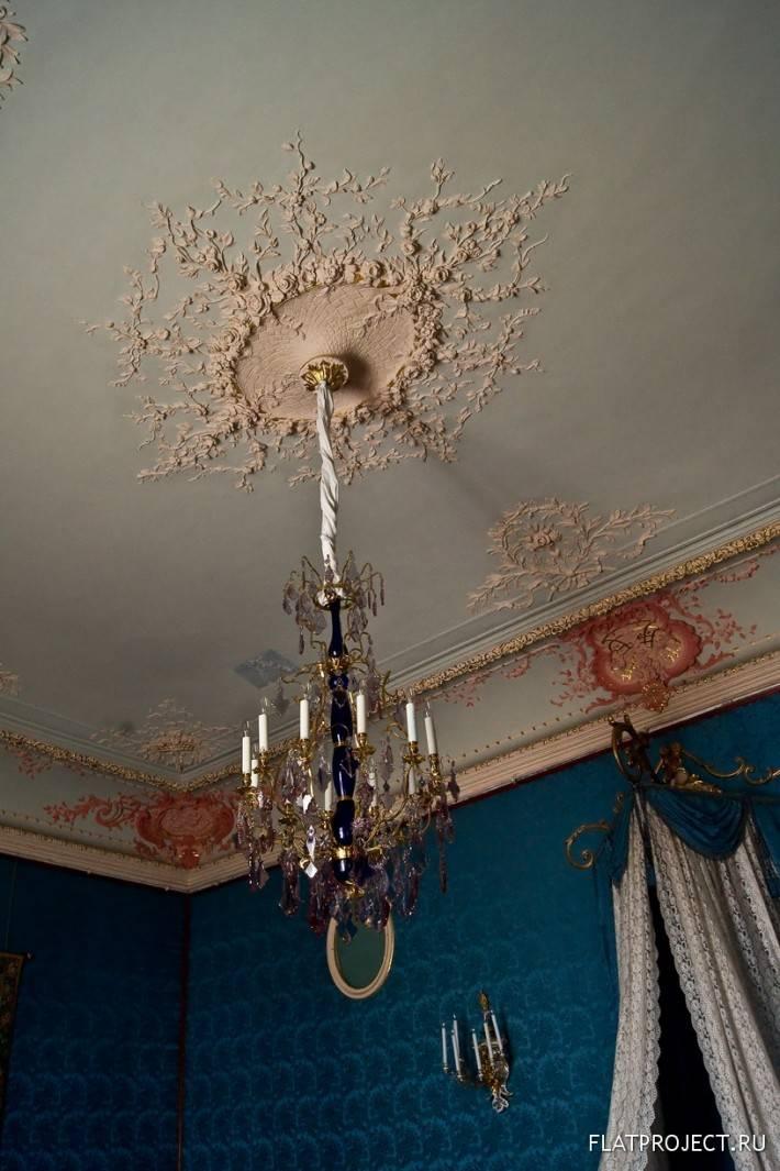 Декор интерьеров Юсуповского дворца — фото 123