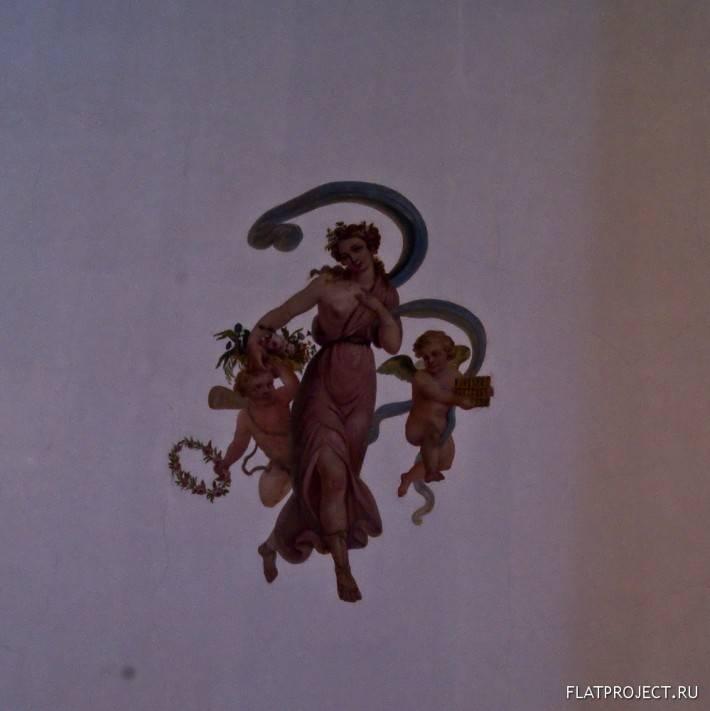 Декор интерьеров Юсуповского дворца — фото 108
