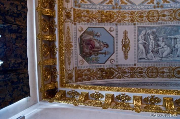 Декор интерьеров Юсуповского дворца — фото 101