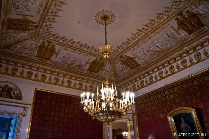 Декор интерьеров Юсуповского дворца — фото 102