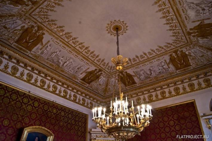 Декор интерьеров Юсуповского дворца — фото 93