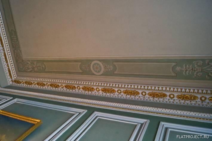 Декор интерьеров Юсуповского дворца — фото 94