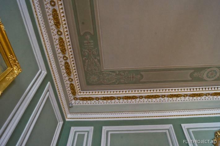 Декор интерьеров Юсуповского дворца — фото 95