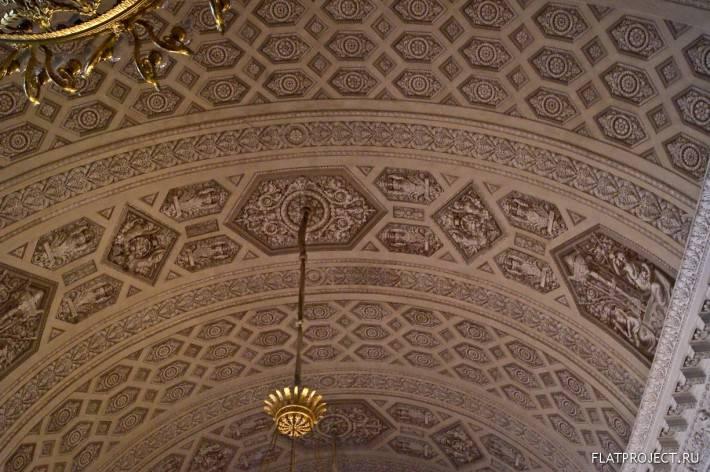 Декор интерьеров Юсуповского дворца — фото 75