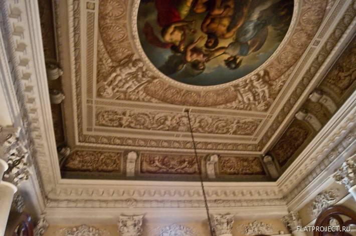 Декор интерьеров Юсуповского дворца — фото 60