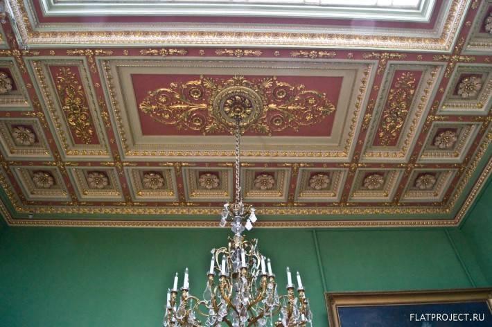 Декор интерьеров Юсуповского дворца — фото 43