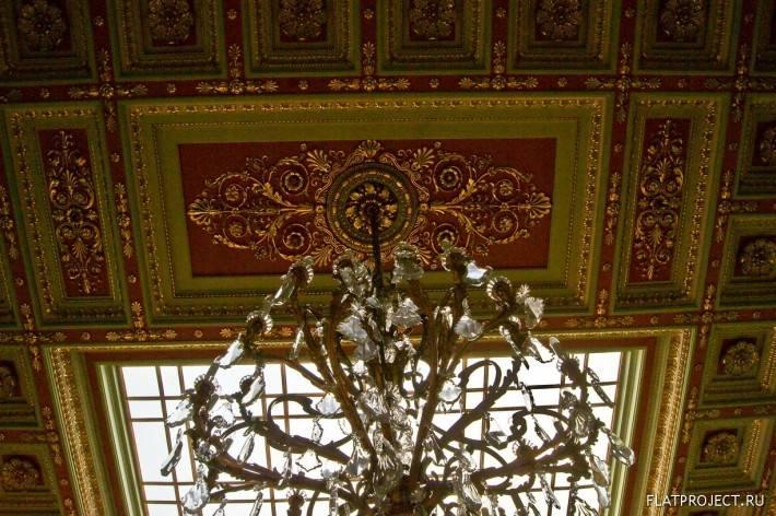 Декор интерьеров Юсуповского дворца — фото 42