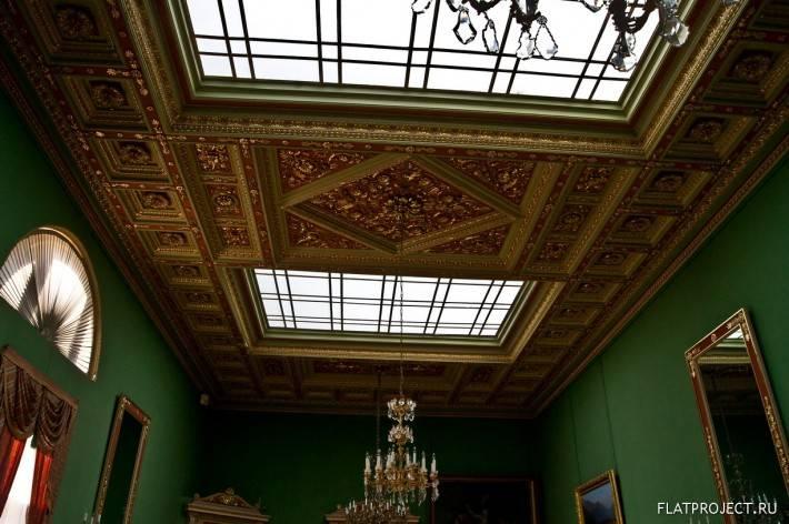 Декор интерьеров Юсуповского дворца — фото 44