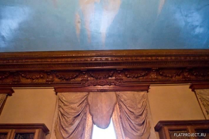 Декор интерьеров Юсуповского дворца — фото 13