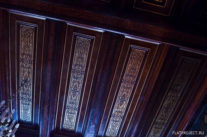 Декор интерьеров Юсуповского дворца — фото 5