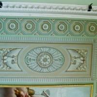 Декор интерьеров Михайловского замка — фото 78