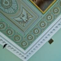 Декор интерьеров Михайловского замка — фото 75