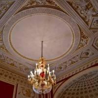 Декор интерьеров Михайловского замка — фото 70