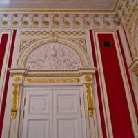 Декор интерьеров Михайловского замка — фото 71