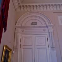 Декор интерьеров Михайловского замка — фото 57