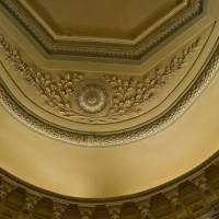Декор интерьеров Михайловского замка — фото 39