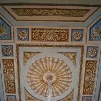 Декор интерьеров Михайловского замка — фото 36