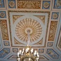 Декор интерьеров Михайловского замка — фото 34