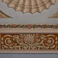 Декор интерьеров Михайловского замка — фото 40