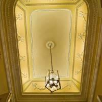 Декор интерьеров Михайловского замка — фото 91