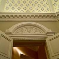 Декор интерьеров Михайловского замка — фото 12