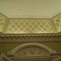 Декор интерьеров Михайловского замка — фото 9