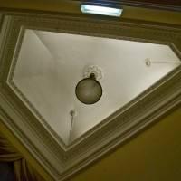 Декор интерьеров Михайловского замка — фото 14