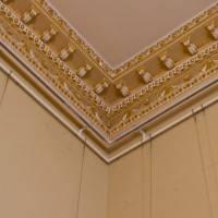 Декор интерьеров Михайловского замка — фото 6