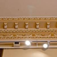 Декор интерьеров Михайловского замка — фото 3