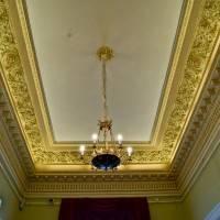 Декор интерьеров Михайловского замка — фото 2