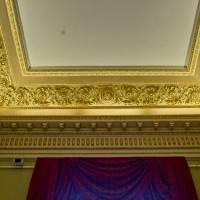 Декор интерьеров Михайловского замка — фото 4