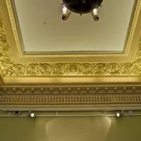Декор интерьеров Михайловского замка — фото 8