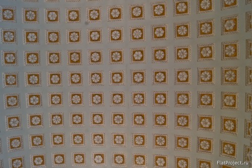 The St. Michael's Castle interiors – photo 75