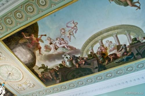 The St. Michael's Castle interiors – photo 88