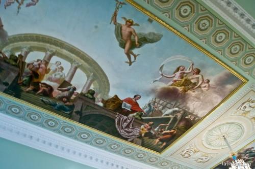 The St. Michael's Castle interiors – photo 85