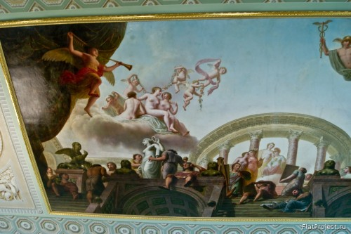 The St. Michael's Castle interiors – photo 83