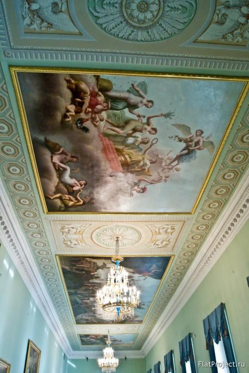 The St. Michael's Castle interiors – photo 82