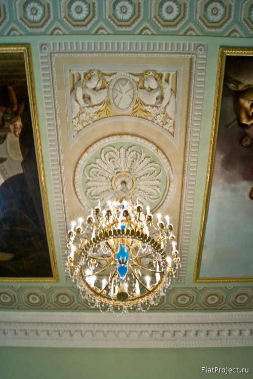 The St. Michael's Castle interiors – photo 86