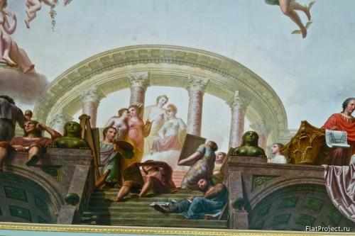 The St. Michael's Castle interiors – photo 89