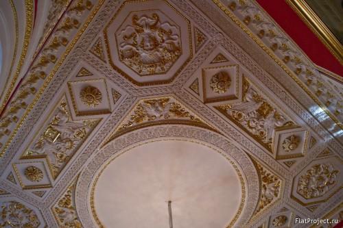 The St. Michael's Castle interiors – photo 77