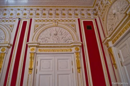 The St. Michael's Castle interiors – photo 25